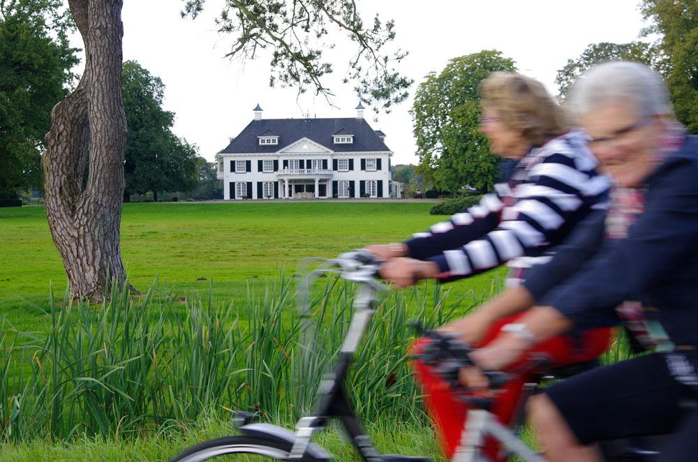 Zonnebeek Landgoederen In Overijssel